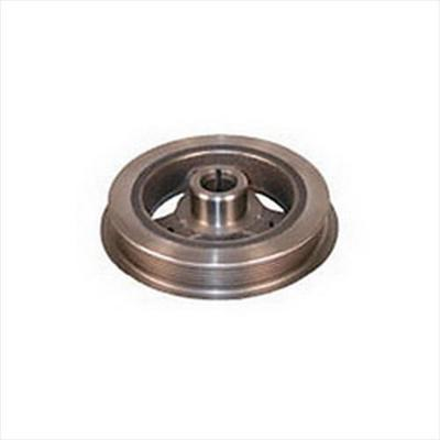 Omix-ADA Crankshaft Pulley And Dampers