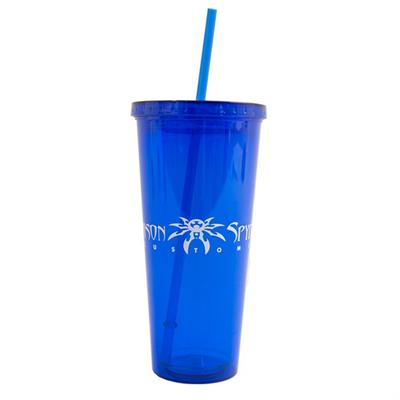 Poison Spyder Tumbler Cups