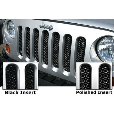 Rampage One Piece 3D Grilles