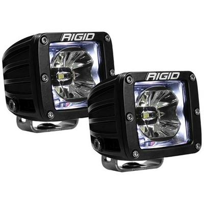 Rigid Industries Radiance Series Light Pods
