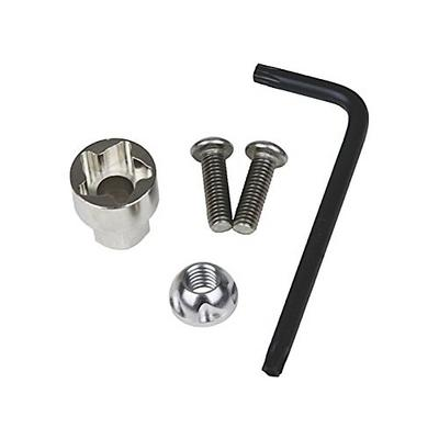 Rigid Industries Security Nuts and Bolts