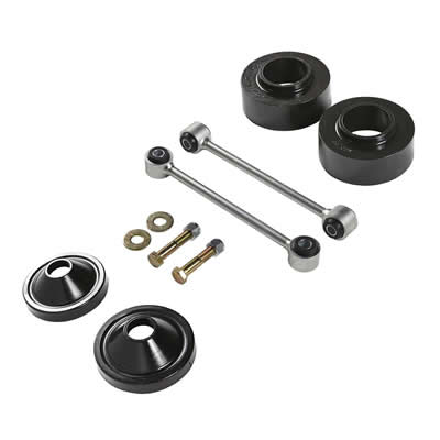Rubicon Express Leveling Kits