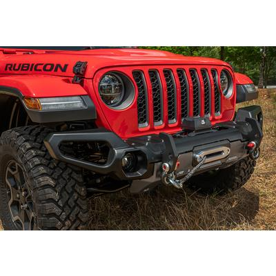 Rugged Ridge Venator Front Bumpers