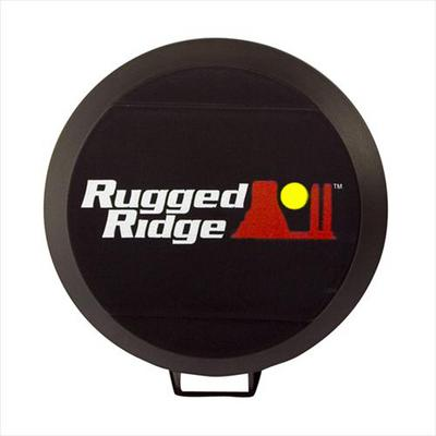 Rugged Ridge Driving Light Covers