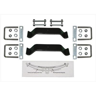 SuperSprings Mounting Kits