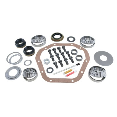 Yukon Gear & Axle Differential Master Overhaul Kits