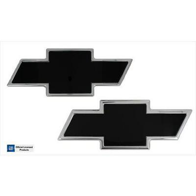 Image of AMI Grille And Tailgate Emblem Set - 96100KP