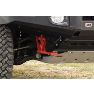 Jeep Grand Cherokee (WJ) Trail Jacks & Vehicle Recovery Equipment Tow Hook