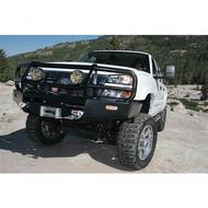 GMC Sierra 3500 2005 Bumpers Front Bumpers