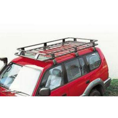 Image of ARB Roof Rack Mounting Kit - 3700050