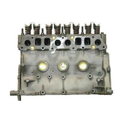 Image of ATK 2.4L 4 Cylinder Replacement Jeep Engine - DDE7