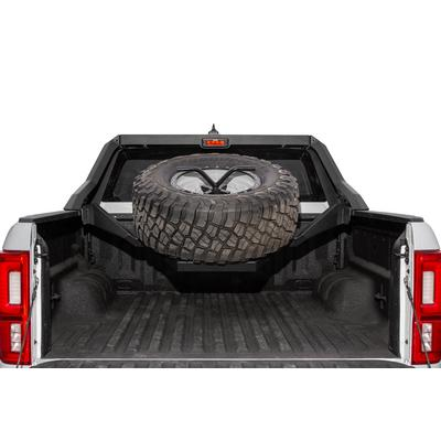 Image of Addictive Desert Designs HoneyBadger Chase Rack Tire Carrier - C99558NA01NA