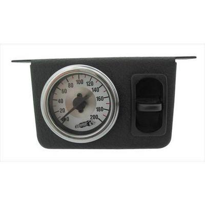AirLift Single Needle Air Gauge - 26161