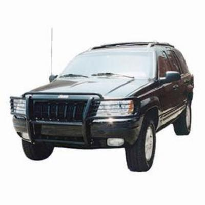 Image of ARIES Offroad Bar Grille/Brush Guard (Black) - 1044