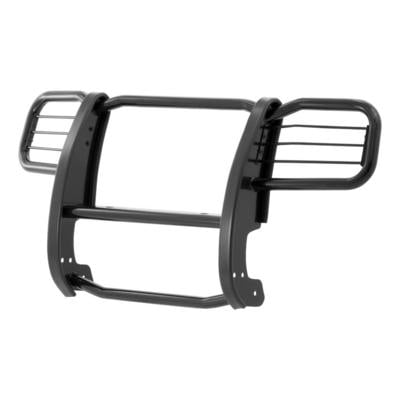 Image of ARIES Offroad Bar Grille/Brush Guard (Black) - 1045