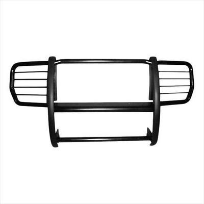 Image of ARIES Offroad Bar Grille/Brush Guard (Black) - 1048