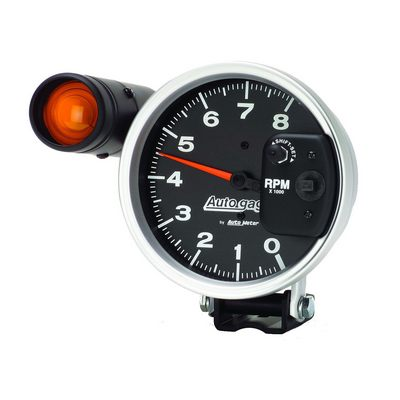 Image of Auto Meter Autogage Monster Shift-Lite Tachometer - 233905