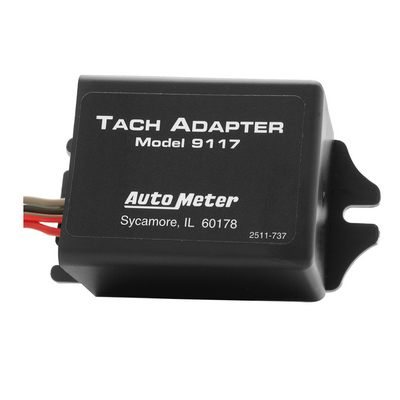 Image of Auto Meter Tachometer Adapter - 9117