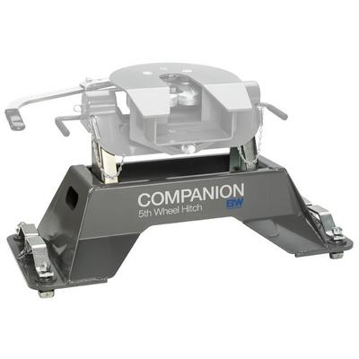 Image of B&W Hitch 25K Companion Fifth Wheel Hitch Replacement Base - RVB3305