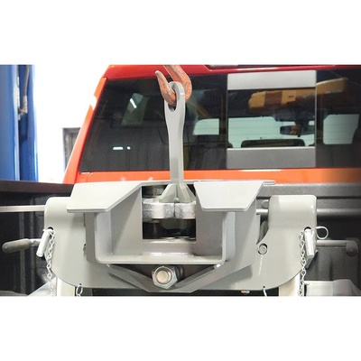Image of B&W Hitch 5th Wheel Lifting Device for Companion & Patriot Hitches - RVXA3130