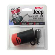 Bolt Lock Spare Tire Lock/ Jeep - 5922986