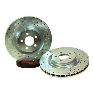 Image of Sport Replacement Front Brake Rotors