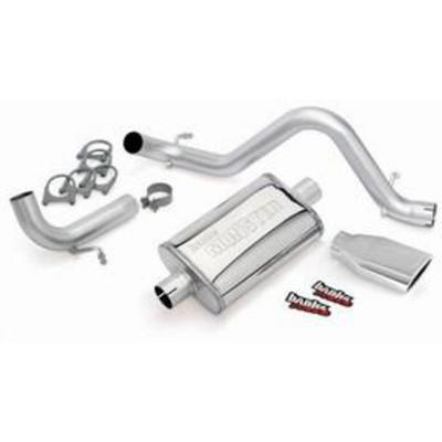 Banks Power Monster Exhaust - 51342