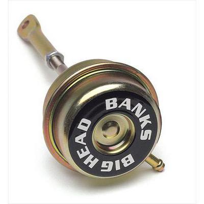 Image of Banks Power BigHead Wastegate Actuator - 24396