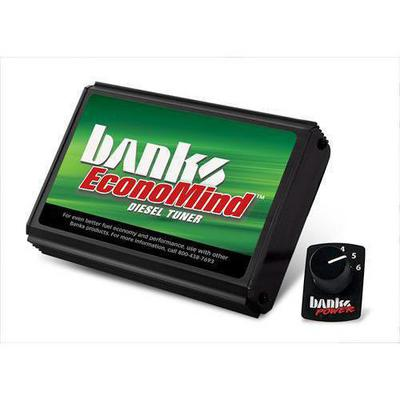 Banks Power EconoMind Power Pack Calibrated - 63765
