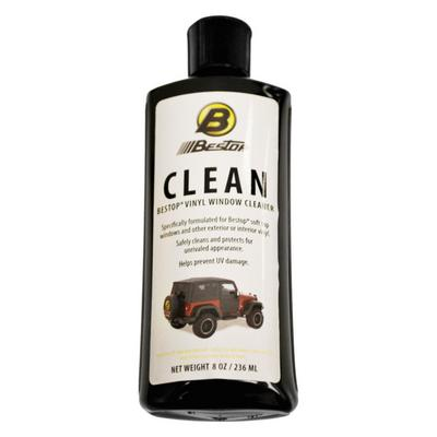 Bestop Vinyl Window Cleaner - 11213-00