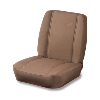 Image of Bestop Trailmax II Classic Low Back Front Seat (Spice) - 39429-37