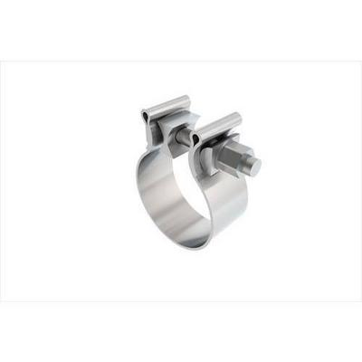 Image of Borla Accuseal Stainless Single Bolt Band Clamp - 18325