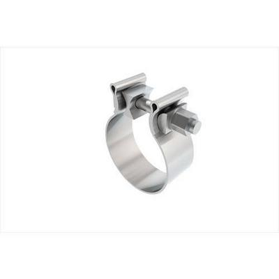 Image of Borla Accuseal Stainless Single Bolt Band Clamp - 18327