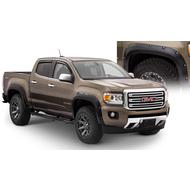 GMC Canyon 2015 Fenders & Flares
