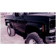 GMC Jimmy 1978 Fenders & Flares