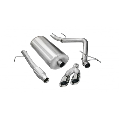 Corsa Sport Cat-Back Exhaust System - 14900