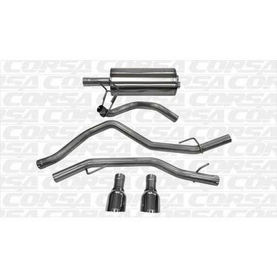 Corsa Cat-Back Exhaust System - 14405