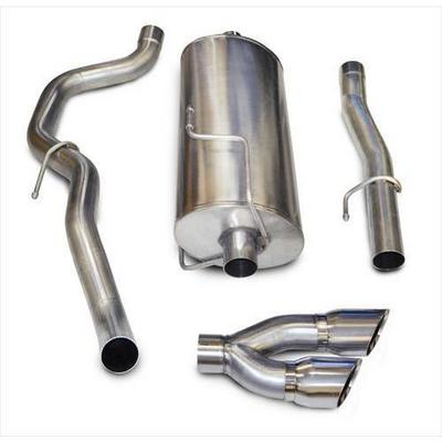 Corsa Cat-Back Exhaust System - 14480