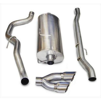Corsa Cat-Back Exhaust System - 14482