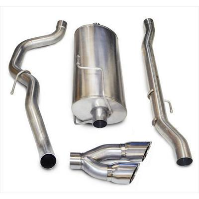 Corsa Cat-Back Exhaust System - 14483