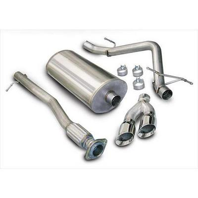 Corsa Cat-Back Exhaust System - 14518