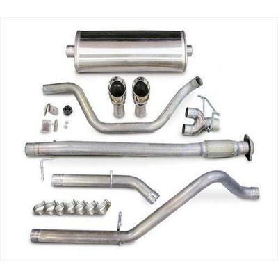 Corsa Cat-Back Exhaust System - 14519