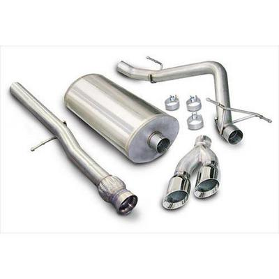 Corsa Sport Cat-Back Exhaust System - 14523
