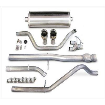 Corsa Sport Cat-Back Exhaust System - 14524
