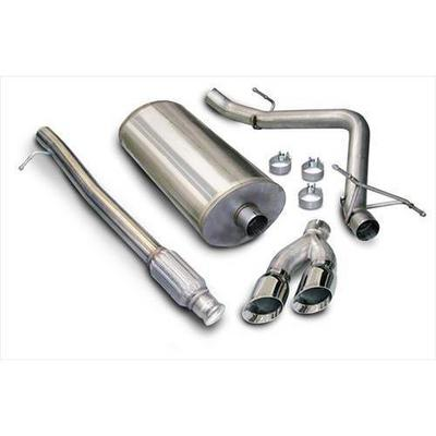 Corsa Sport Cat-Back Exhaust System - 14904