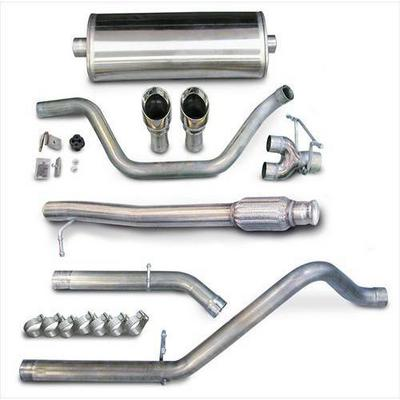 Corsa Sport Cat-Back Exhaust System - 14906