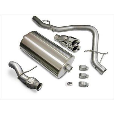 Corsa Sport Cat-Back Exhaust System - 14912