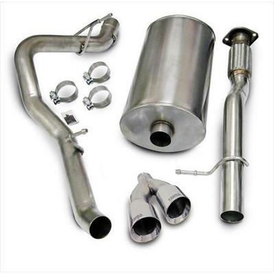 Corsa Touring Cat-Back Exhaust System - 14915