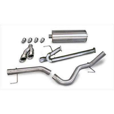 Corsa Sport Cat-Back Exhaust System - 14916