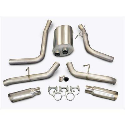 Corsa DB Cat-Back Exhaust System - 24391